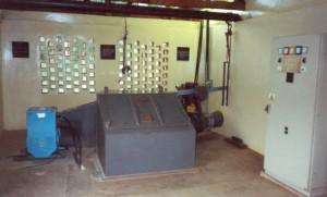 Gilkes turbine