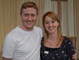 Drs David & Helen Baker