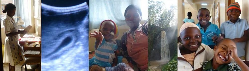 Church of Uganda – Kisiizi Hospital